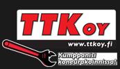 TTK Oy Turun Työkone
